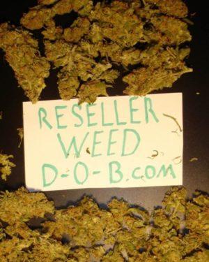 resellerweed